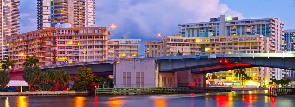 Upper East Miami airport rides