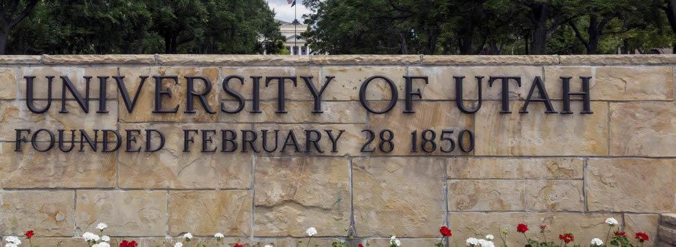 Utah University shuttles