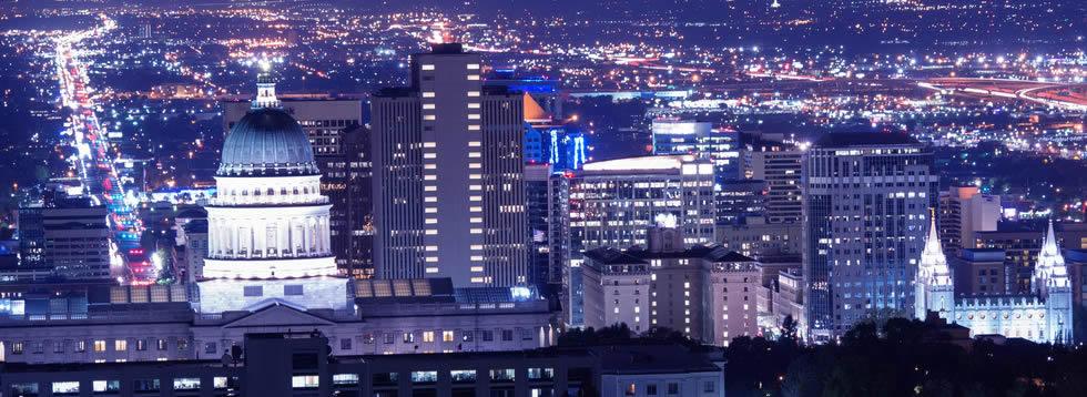 Utah Convention Centers shuttles