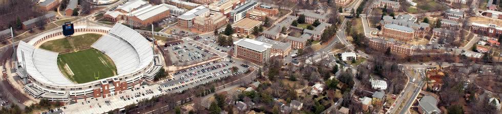 Virginia Commonwealth University shuttles