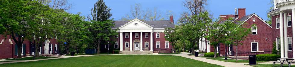 Virginia Tech University shuttles