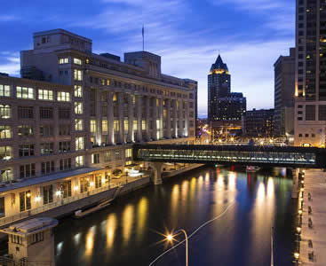 Milwaukee things to do downtown