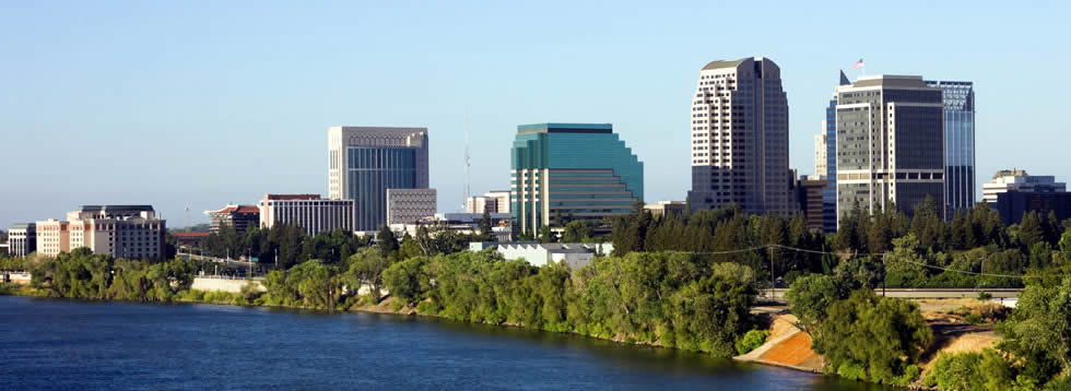 Sacramento places to see