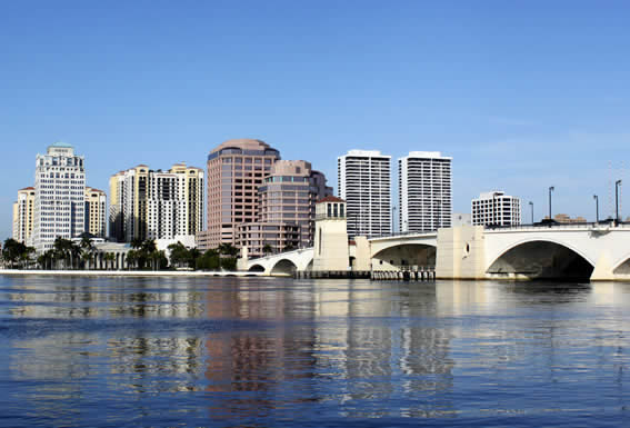 West Palm Beach limo rides