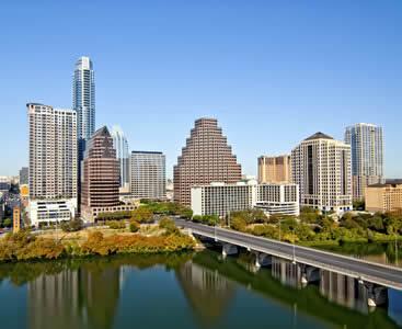 Austin tourism