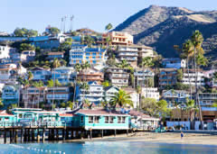 Catalina Island attractions