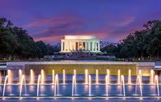 Washington D.C. Four Points By Sheraton Hotel Shuttle