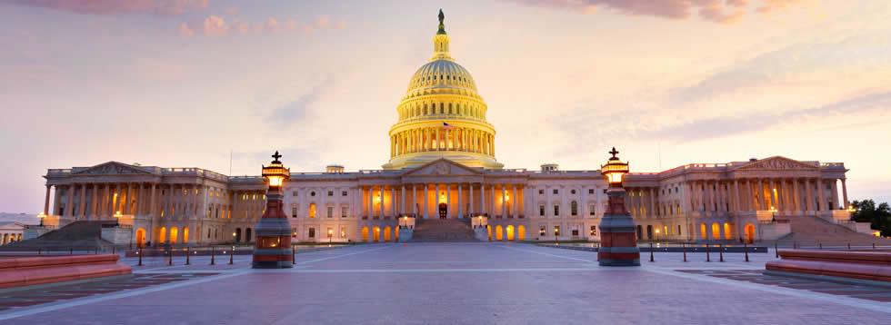 Washington D.C. shuttle rides