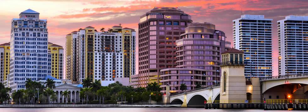 West Palm Beach hotel shuttles