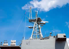 U.S. Warship tours