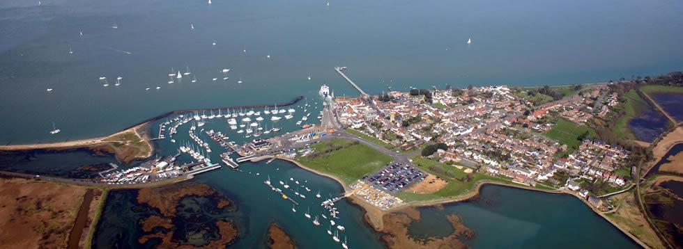 Yarmouth Cruise Port Transfers hotel shuttles