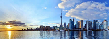 YYZ airport transfers