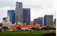 Dallas Love Field shuttle to the airport