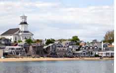 Provincetown shuttle to the airport