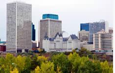 Edmonton shuttle to the airport