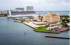 Port Everglades shuttle to the airport