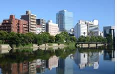 Hiroshima shuttle to the airport