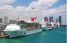 Amazing Port Of Miami Shuttle To The Airport