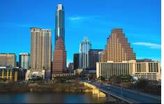 Texas State University Shuttles