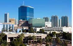 MGM Grand Hotel and Casino shuttle to the airport