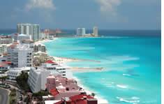 SuperShuttle Cancun International Airport CUN
