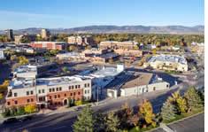 SuperShuttle Fort Collins-Loveland FNL