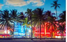Miami Beach shuttle to the airport