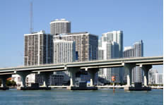 Midtown Miami shuttle to the airport