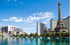 Las Vegas shuttle transfers
