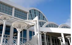 MCO airport transportation