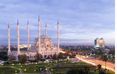Adana Airport Shuttles
