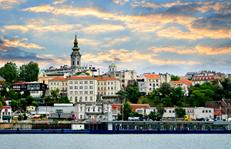 Belgrade Airport Shuttles