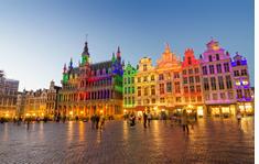 Brussels Charleroi Airport Shuttles