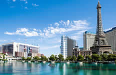 Las Vegas travel ideas