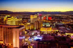 Las Vegas Resorts and Hotels