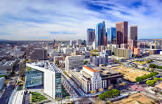 Los Angeles travel ideas