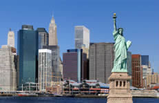 New York travel ideas
