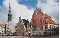 Riga Airport Shuttles