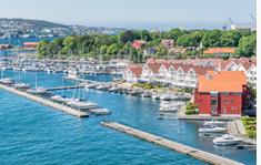 Stavanger City Airport Shuttles
