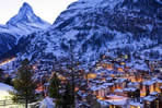 Ski and Resort Destinations