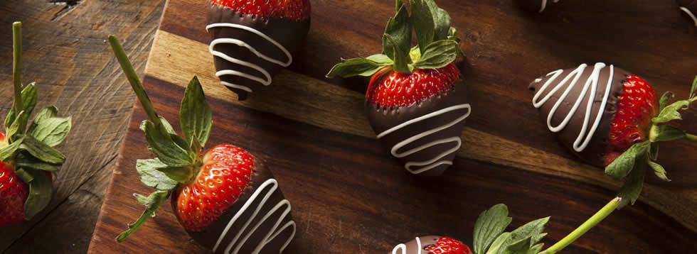 Valentines Day Chocolate Destinations