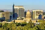 Boise travel ideas