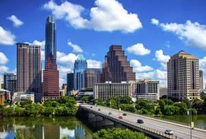 Sightseeing ideas in Austin