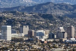 Attractions in Burbank