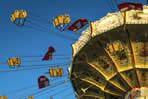 Transfers to theme parks