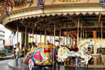 Rides to theme parks