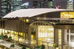 Airport transfers for convention centers