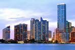 Shuttle rides in Miami