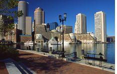 Boston Embassy Suites Hotel Shuttle