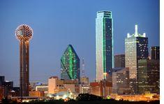 Rides at Dallas Love Airport DAL